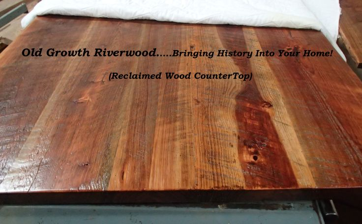 1000 Images About Wood Countertops On Pinterest