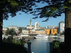 Valdivia- Chile