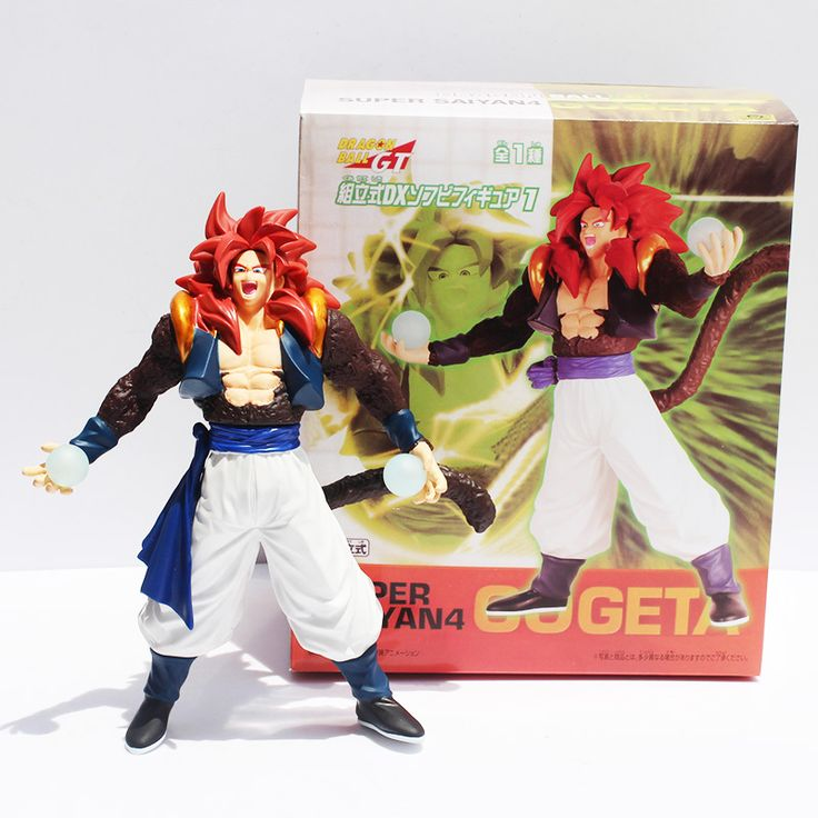 Coleccion De Figuras De Accion De Dragon Ball Z - Free Shipping Worldwide