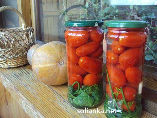 Засолка помидоров на зиму в банках по этому рецепту простая и очень вкусная: лучший способ, как засолить помидоры на зиму.