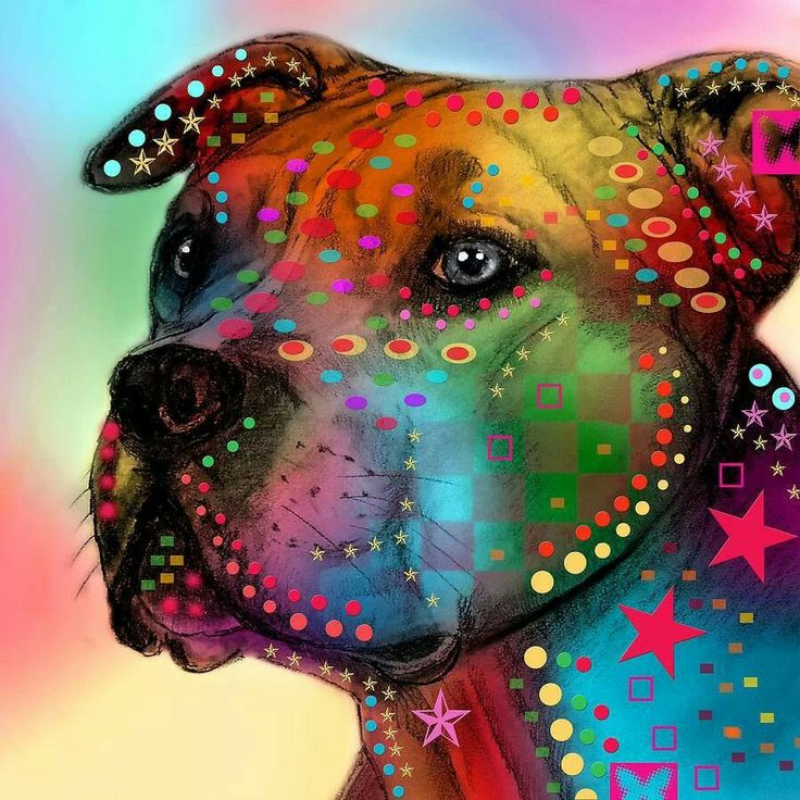 Dean Russo ...the BEST animal artist! he captures their soul through the eyes
