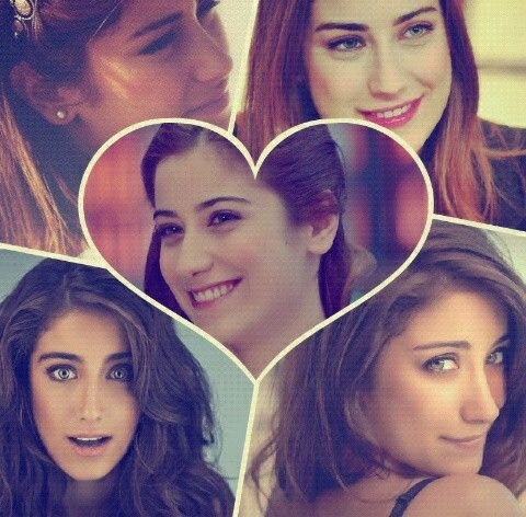 Hazal kaya as feriha