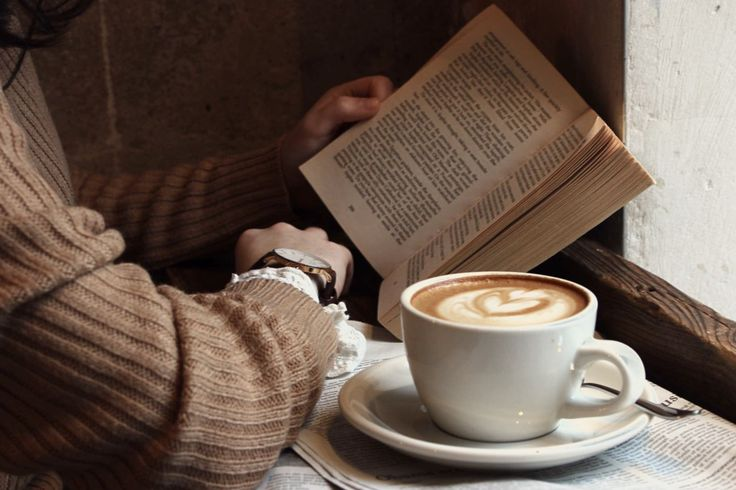 """""""all she ever cared about was a book, coffee and good company."""" -a.l.k."""