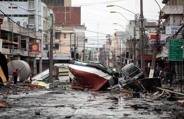 Vivir, Conocer y Aprender: 27 de febrero, el día que chile nuevamente rompió record mundial