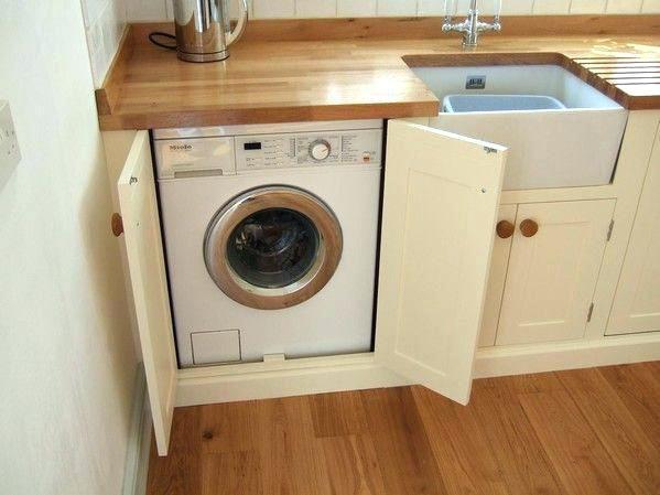 Washer Under Counter Washing Machine