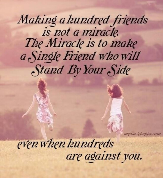 83 best BFF quotes images on Pinterest | Friendship, The words and ...