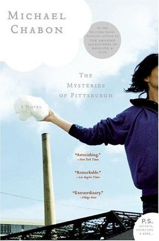 The Mysteries of Pittsburgh (Michael Chabon; 1988)