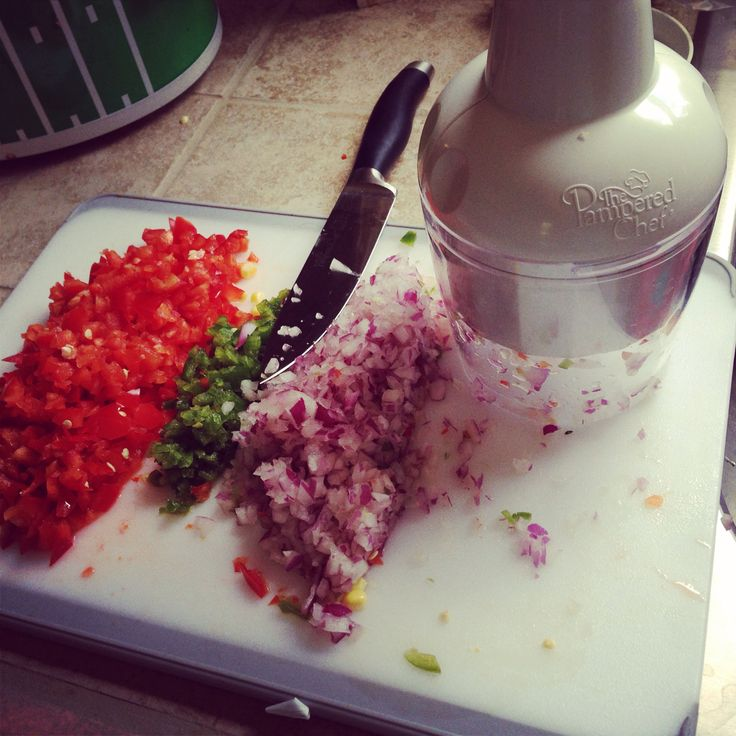 Too busy for a fresh healthy family dinner? Think again! The Pampered Chef Food Chopper makes chopping/slicing/dicing easy and quick! Comes apart easily and makes clean up a breeze. Must have for summer!  http://new.pamperedchef.com/pws/aliciabazzel/shop/Cook%27s+Tools/Food+Chopper/2585