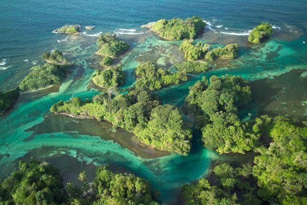 Panama & Costa Rica - Archipels et volcans d'Amérique Centrale
