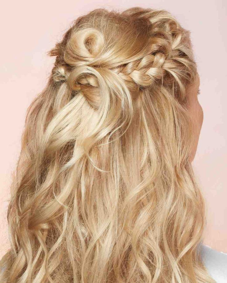 Beach Wedding Hairstyles: 153 Best Images About Hair And Makeup On Pinterest
