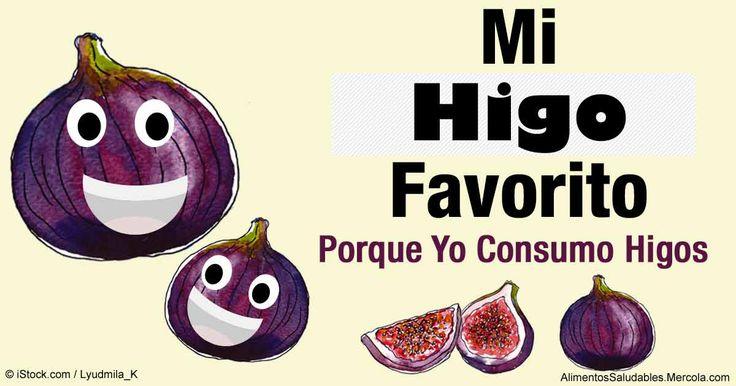 Descubra más sobre los beneficios de la higos, propiedades de la higos, recetas…