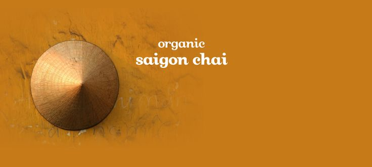 Saigon Chai (Organic) by DavidsTea Goodness!! Nice spicy chai.  I love the cardamom taste!