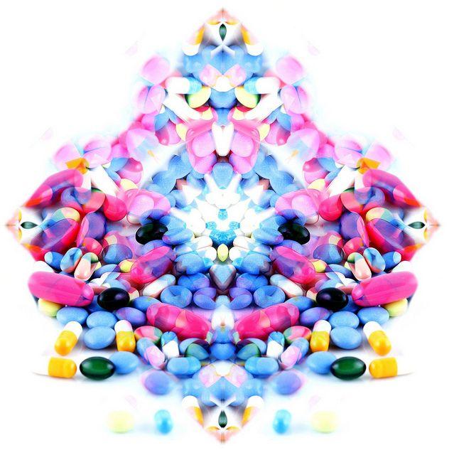 Pills by Gaturto, via Flickr