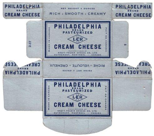 Vintage packaging- old things make me happy.