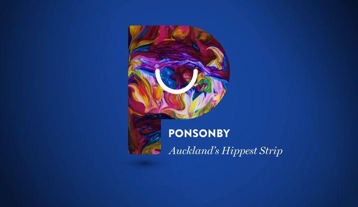 Ponsonby Business Association - PONSONBY