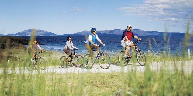 Family Getaway Self-Drive Holiday Tasmania Package     TasVacations