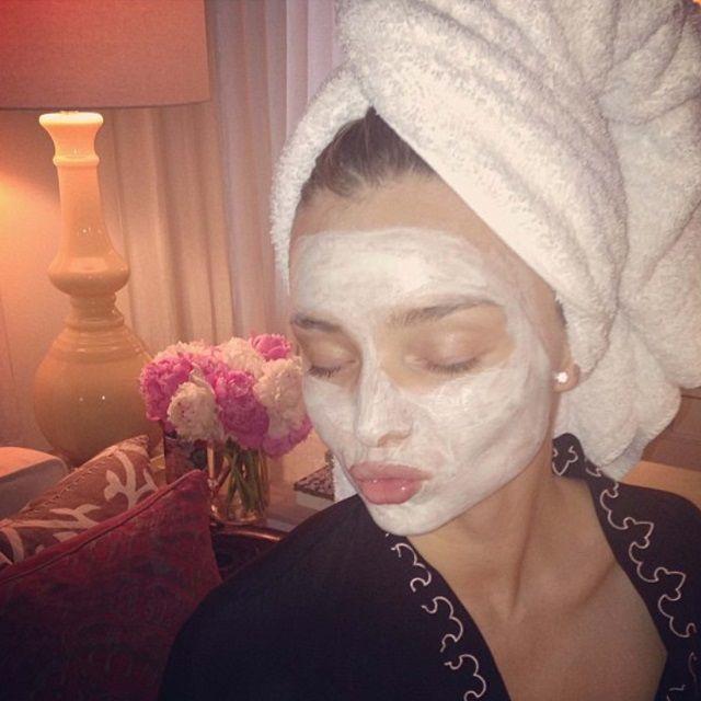 TIP: Zo maak je zelf thuis natuurlijke gezichtsmaskers!