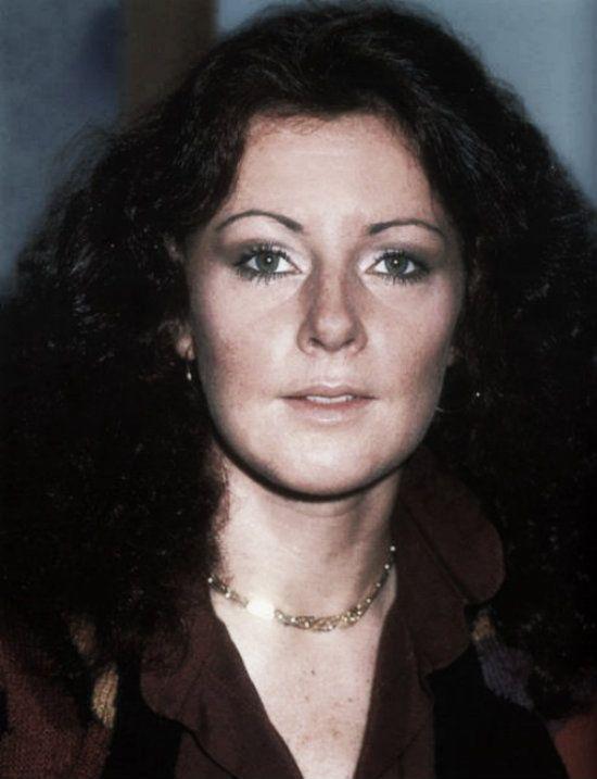 Frida ABBA 1978