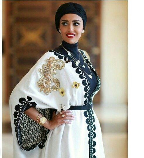 Dubai fashion