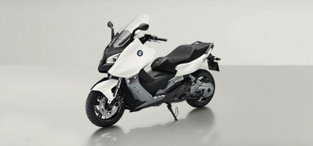 Maxi-Scooter BMW C 600 tuo a 155 € al mese! Scopri la formula di Finanziamento >> http://owl.li/TD42v #Top_Partners