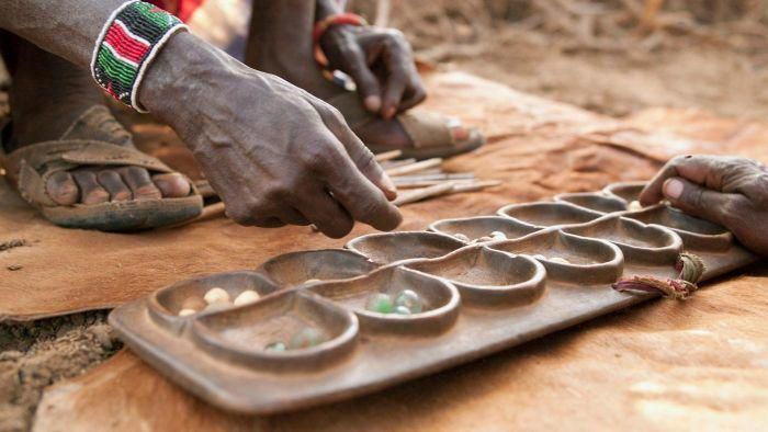 What Are the Rules of Mancala? #hobbykidsgames | Hobby Lobby