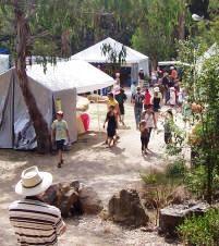 Warrandyte Market   1st Saturday of the month