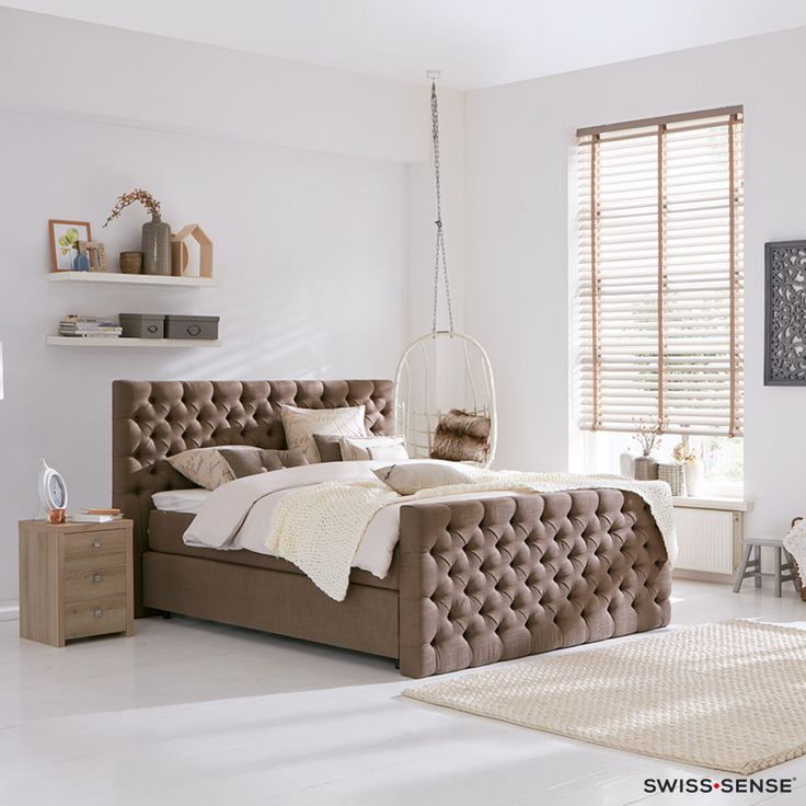 149 beste afbeeldingen van boxsprings swiss sense slaapkamer en hamburg. Black Bedroom Furniture Sets. Home Design Ideas