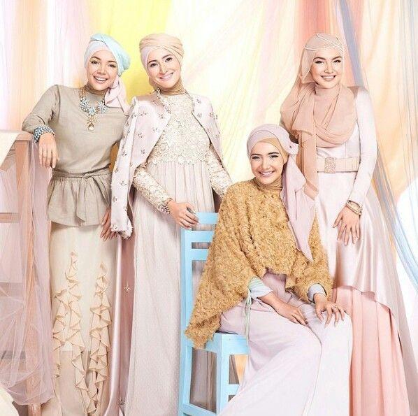 Wardah models