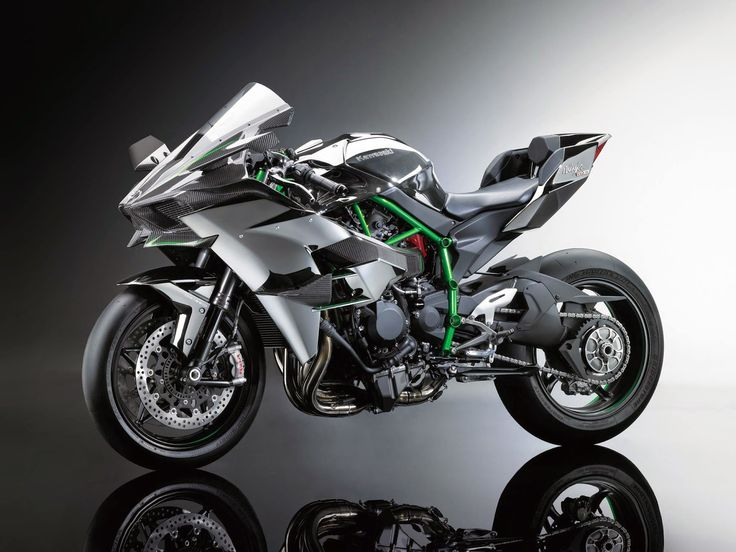 Genial 2015 Kawasaki Ninja Unveiled At INTERMOT: Supercharged Track Only Machine  With 300 Horsepower! Yes, 300 Horsepower.