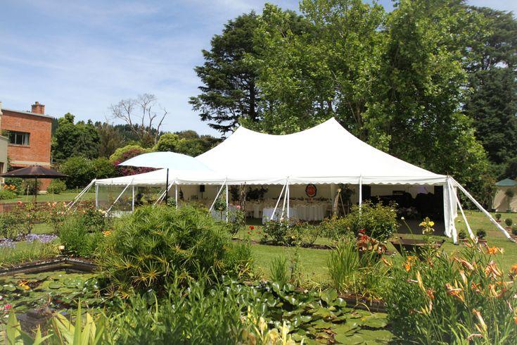 Belmount Garden for a Hawke's Bay Wedding | indieVenue