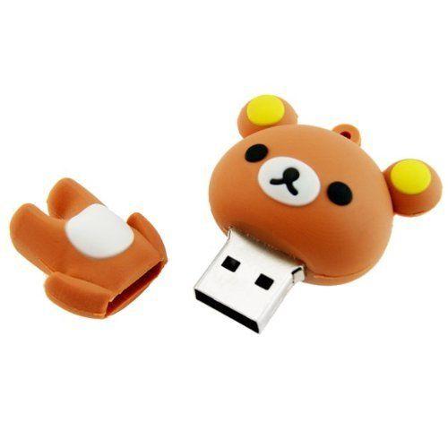 SanDisk Cruzer Blade 8GB USB 2.0 Flash Drive- SDCZ50-008G-B35