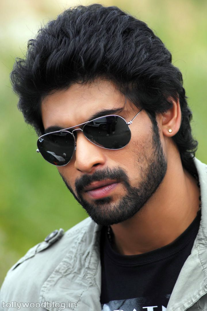 Rana Daggubati I Want A Lace Wig In His Hairstyle And A Replica