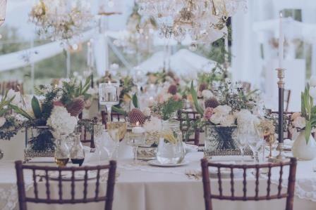 #vintagewedding #suspendedflorals #floralchandeliers #weddinglighting #romanticlighting #pinkwedding #bohemianwedding #weddingconcepts -Photography by: Gavin Casey