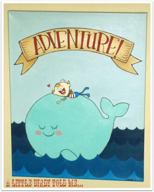 The Marvelous Misadventures of Flapjack, bubbie and flapjack. ADVENTURE