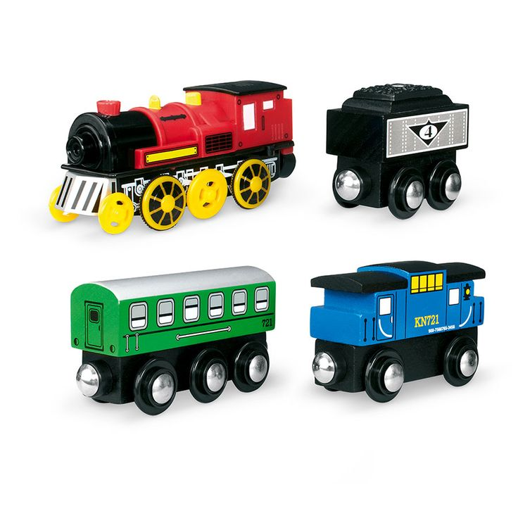 Imaginarium Battery Operated Steam Engine Set | Toys R Us Australia