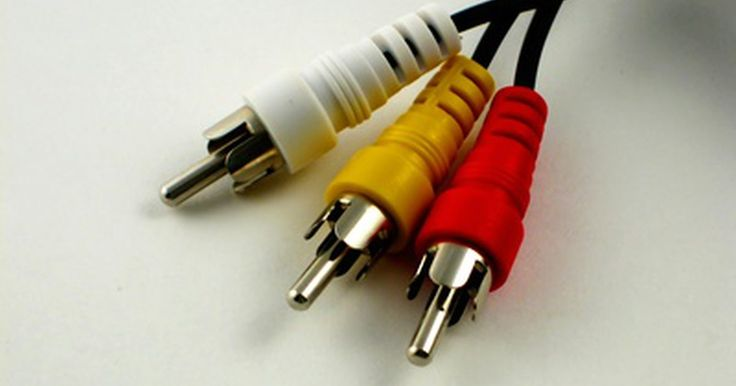Como ligar meu aparelho de som estéreo na minha televisão RCA tela plana de 37 polegadas. Conectar seu aparelho de som em sua televisão RCA tela plana de 37 polegadas permite que você experimente um som estéreo da sua TV sem gastar com a compra de um sistema de som surround. Uma vez conectado, você pode organizar os alto-falantes do aparelho de som a seu gosto e experimentar uma nova forma de aproveitar um filme ou seu programa de ...