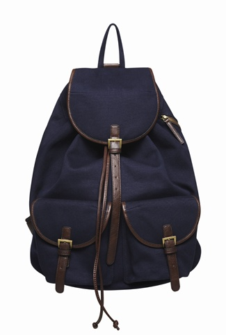 GRIENICH URBAN BACKPACK - NAVY
