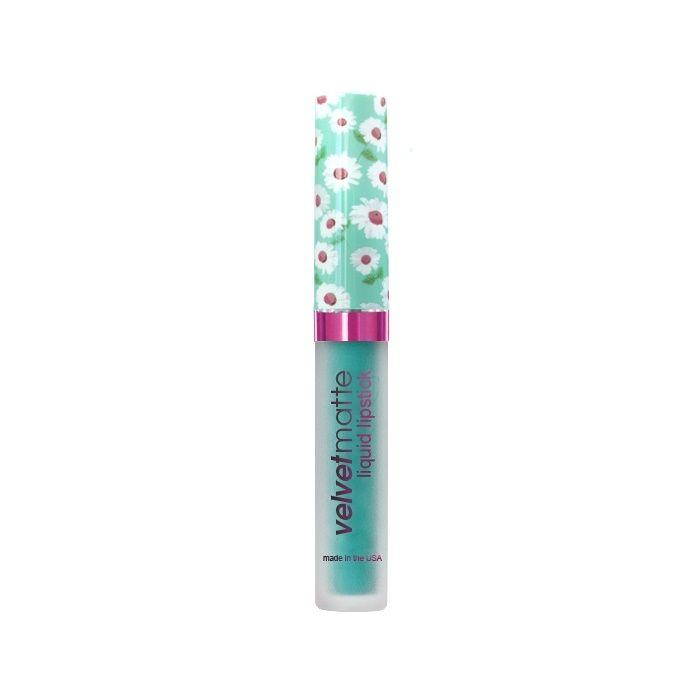 La Splash Cosmetics tekutý rúž - Velvet Matte Liquid Lipstick Springbreak
