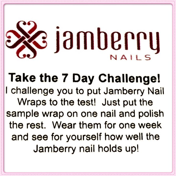 Judie Sendejas – Jamberry Nails, Independent ConsultantSent me a sample…