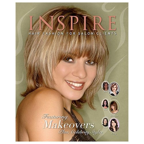 hair styling books for salons fashion stylist hair inspire hair fashion book for salon 8770
