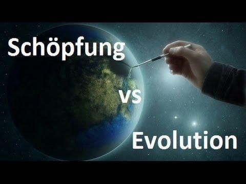 Evolution oder Schöpfung ? - Unglaubliche Fakten und Beweise aus der Nat...