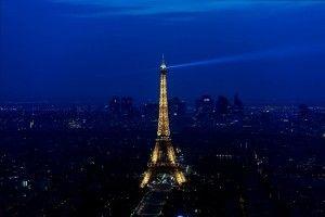 Eiffel Tower, Paris, Monument, Symbol, Structure