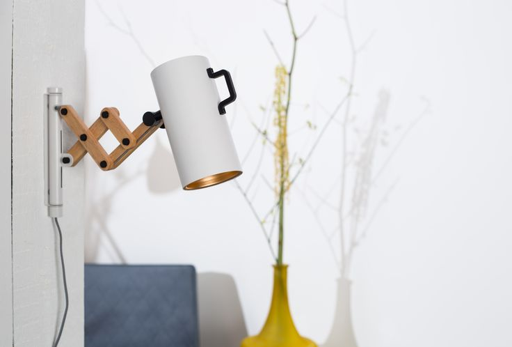 Flex wall lamp