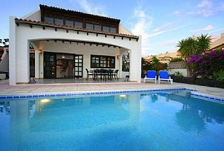 4 bedroom villa near the beach in Corralejo - 8091369