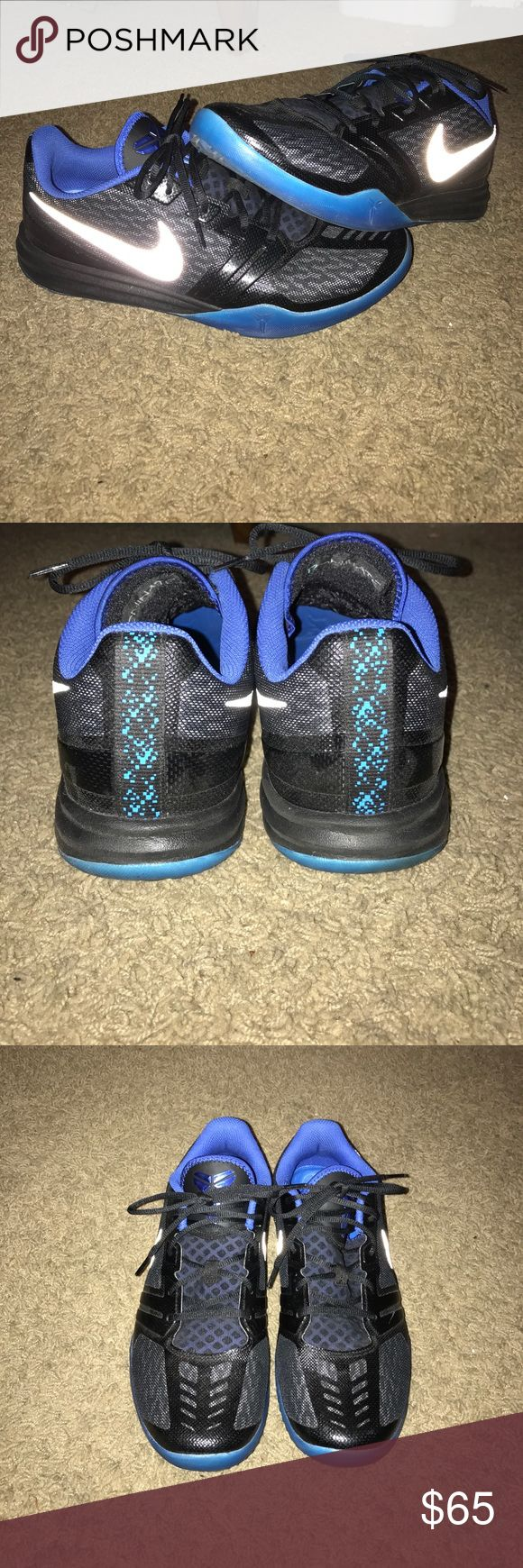 Nike Men's Kobe Basketball Shoe Perfect condition, no wear and tear, worn 3 times. Size 11.5 Nike Shoes Athletic Shoes
