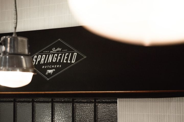Springfield Butchers store by Xtra Shiny, Adelaide – Australia » Retail Design Blog