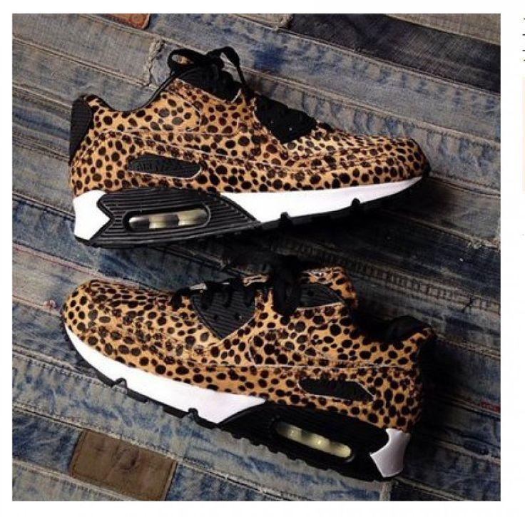 Custom Shoes Air Max