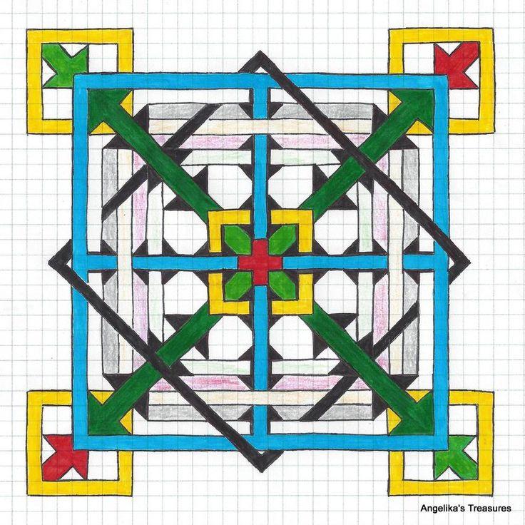 best 25  graph paper drawings ideas on pinterest