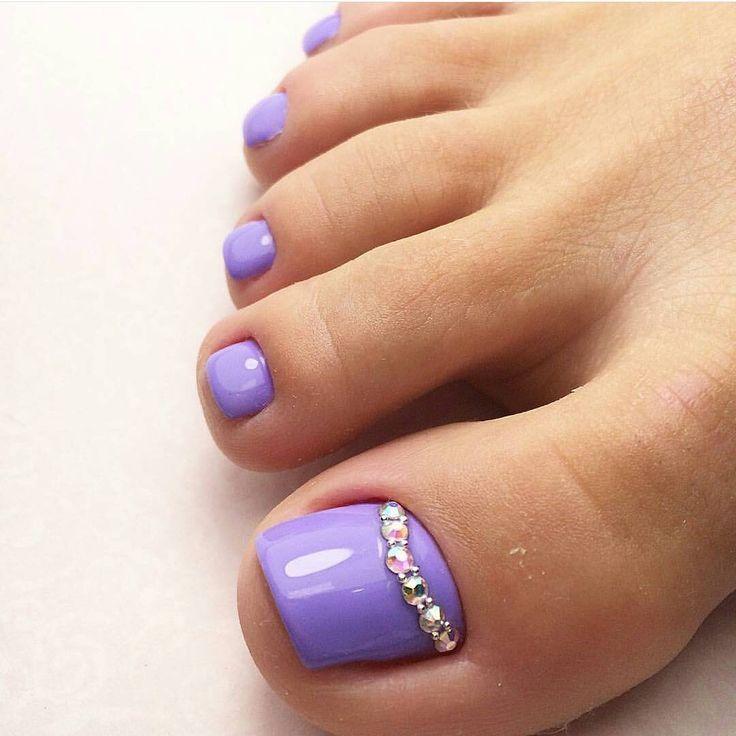 Toe Nail Art Pinca Purple Toe Nails Summer Toe Nails Toe Nail Designs,Exterior Simple Minimalist House Design