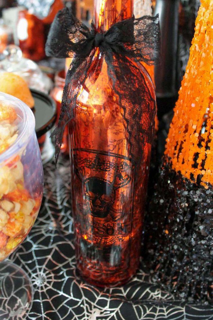 1115 best Halloween Ideas We Love! images on Pinterest